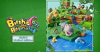 Birthdays the Beginning Digital Limited Edition [Online Game Code]