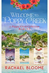 A Poppy Creek Collection: Books 1-3 (A Poppy Creek Novel) Kindle Edition