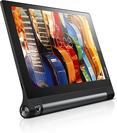 "Lenovo ZA0H0022US Tableta Yoga Tab 3 10.1"", WXGA, Qualcomm 1.3GHz, 1 GB RAM, 16 GB Disco Duro Solido, Android 5.1 Lollipop"
