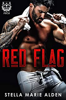 Red Flag (FSCU Pitbulls Book 2)