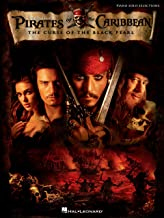 Pirates of the Caribbean - The Curse of the Black Pearl Songbook