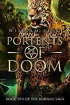 Portents of Doom (Kormak Book Ten) (The Kormak Saga 10)