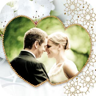wedding frame app