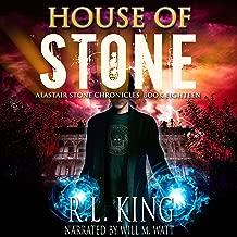 House of Stone: An Alastair Stone Urban Fantasy Novel: Alastair Stone Chronicles, Book 18