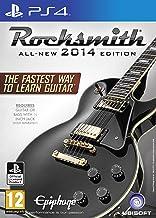 Rocksmith 2014 Edition with Real Tone Cable - PlayStation 4 - [Edizione: Regno Unito]