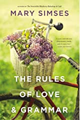 The Rules of Love & Grammar Kindle Edition
