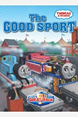 The Good Sport (Thomas & Friends) (Step into Reading) Kindle Edition