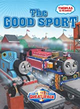The Good Sport (Thomas & Friends) (Step into Reading)