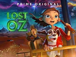 Lost in Oz - Season 1, Part 2