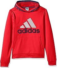 Adidas Athletic - Sudadera con Capucha para niño