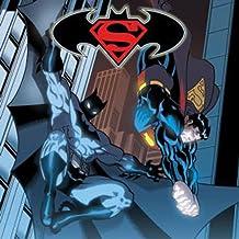 Superman/Batman (Collections) (8 Book Series)