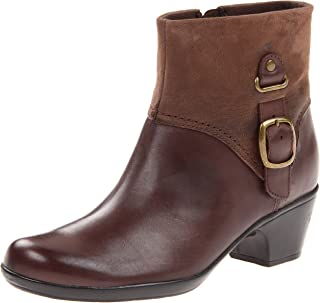 CLARKS Ingalls Nile Womens Ankle Boots