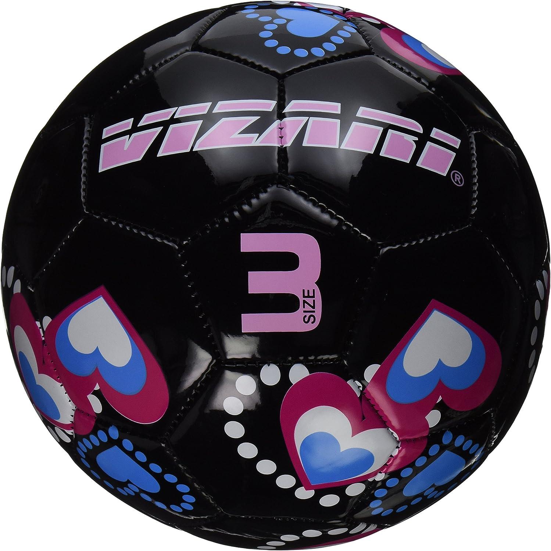 Max 57% OFF Long-awaited Vizari Retro Hearts Ball Soccer