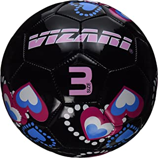 Best soccer ball with heart Reviews