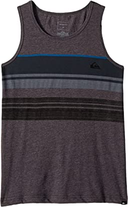 Quiksilver Kids - Swell Vision Tank Top (Big Kids)