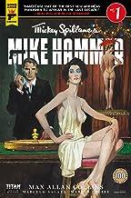 Mickey Spillane's Mike Hammer #1