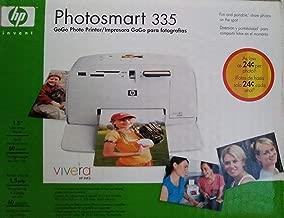 HEWQ6377A - Photosmart 335 Compact Photo Printer (Q6377A#ABA)