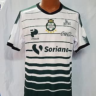 New! Liga MX Club Santos Laguna Third Jersey 2016-2017 ( L)