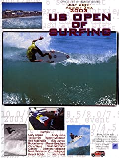 2003 US Open of Surfing