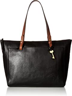 FOSSIL Women's Rachel Bag, Black, One Size