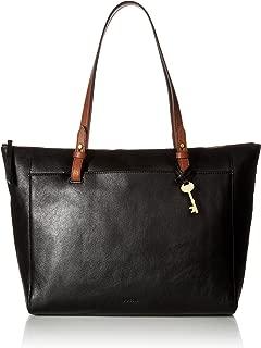 FOSSIL Women's Rachel Bag, Black, One Size