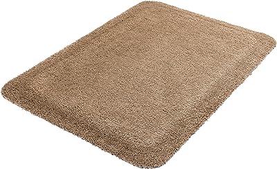 Wash&Dry Doormat, Acrylic, Beige, 55 x 78 x 2,2 cm