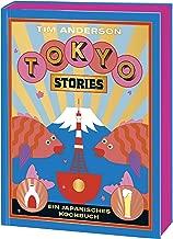 TOKYO: Ein japanisches Kochbuch (German Edition)