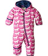 Hatley Kids - Fairy Tale Horses Bundler (Infant)
