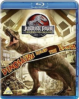 Jurassic Park Trilogy 2018  Region Free