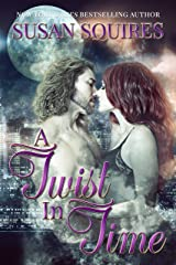 A Twist in Time (The DaVinci Time Travel Series Book 2) Kindle Edition