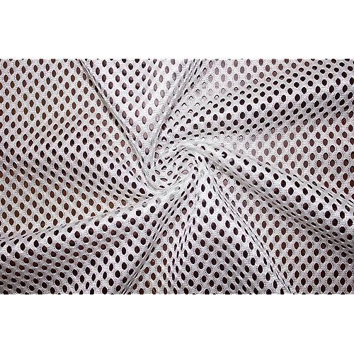 371e169e888 Heavy Athletic Sports Mesh Knit Football Fabric 58