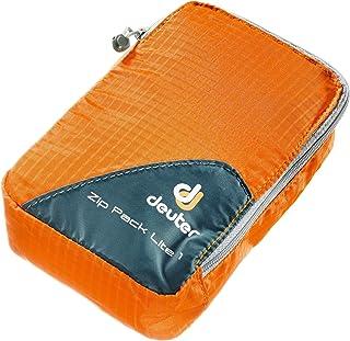 Zip Pack Lite 1 Organizador de Viaje, Unisex Adulto, Naranja (Mandarine), 8x10x18 Centimeters (B x H x T)