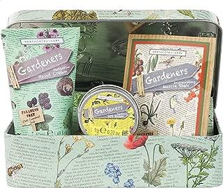 Heathcote & Ivory Gardeners Hedgerow SOS Tin