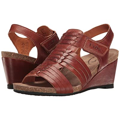 Taos Footwear Tradition (Cognac) Women