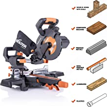 Evolution Power Tools R185SMS+ 7-1/4