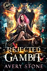 Rejected Gambit: A Paranormal Shifter Romance (Shattered Destiny of Alexandra Wolf Book 2) (English Edition) Format Kindle