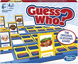Hasbro Gaming Guess Who? Classic Game
