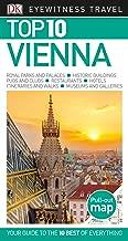 Top 10 Vienna (Pocket Travel Guide)