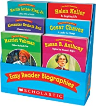 Best biography books for elementary students Reviews