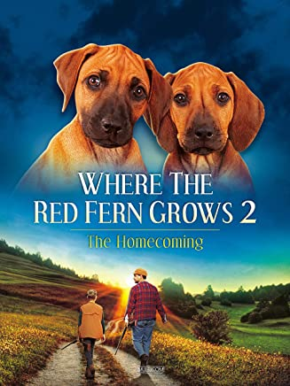 Where the Red Fern Grows: Part 2 (4K Restored)