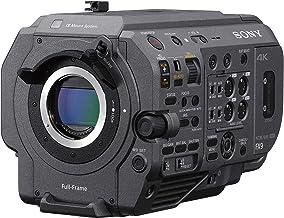 Sony PXW-FX9 XDCAM Full-Frame Camera System (Renewed)