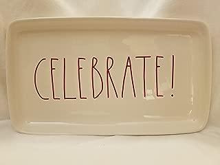 Best rae dunn celebrate plates Reviews