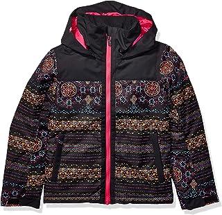 Roxy Big Delski Girl Jacket