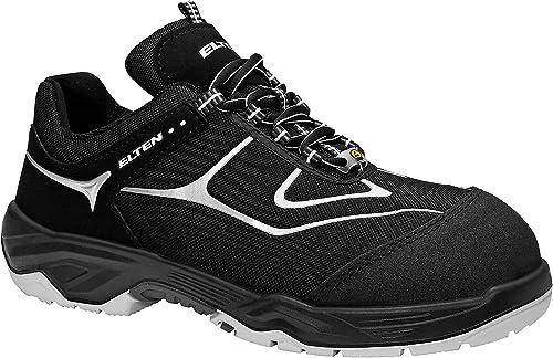 Elten 727821-42 Horizon Horizon Faible Chaussures de sécurité ESD S3 Taille 42