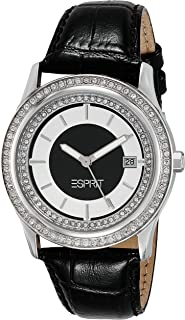 (Renewed) Esprit Analog Multi-Colour Dial Women's Watch - ES106132001#CR