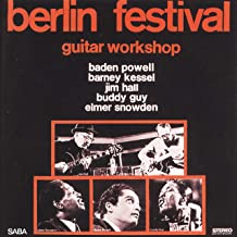 Best berlin festival guitar workshop Reviews