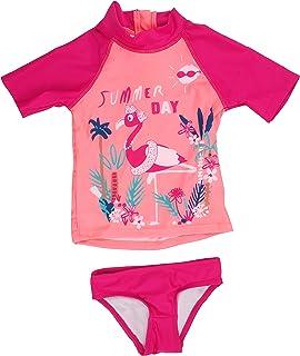 1a391bf7af Amazon.fr : PETIT BEGUIN - Maillots de bain / Fille : Vêtements