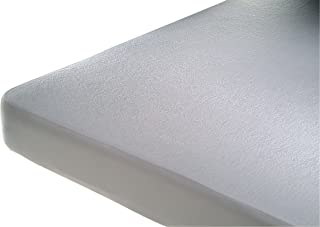 Cándido Penalba Protector de colchón Super, Tela, Blanco, 150 x 190 cm