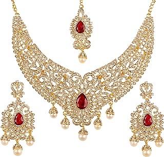 Best traditional diamond jhumkas Reviews