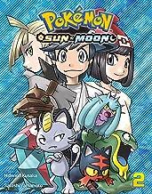 Pokémon: Sun & Moon, Vol. 2 (2) (Pokemon)